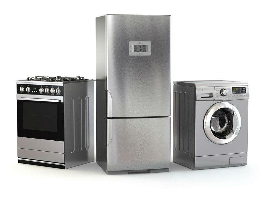 A proteger electrodom sticos placeres for Enseres para cocina