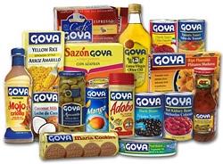 goya productos 2
