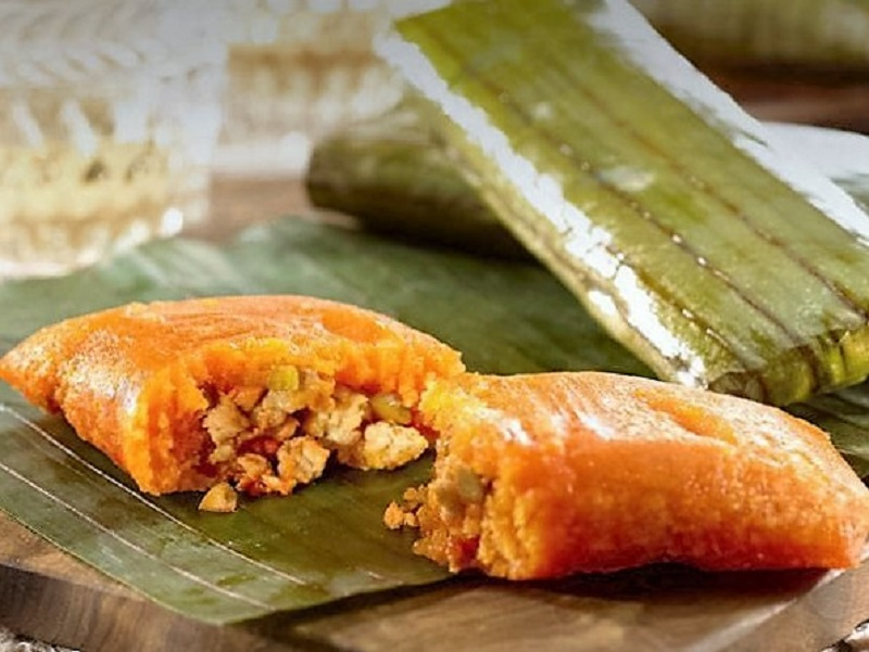 Empanadas de yuca al horno placeres for Cocinar yuca al horno