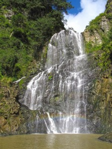 Cañón de San Cristobal. Foto: Para La Naturaleza wwwparalanaruraleza.org