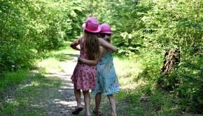 amistad- Pixabay personal-804763_1280