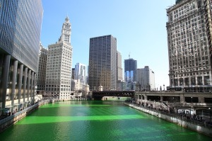 St. Patrick - Pixabay - chicago-1411263_640