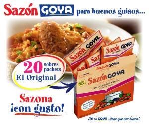 Goya - Portada