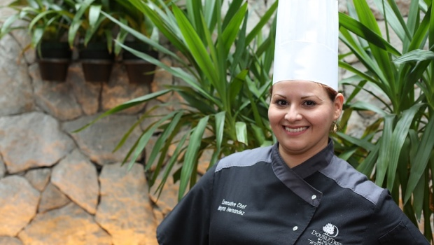Chef Mayra Hernandez 7