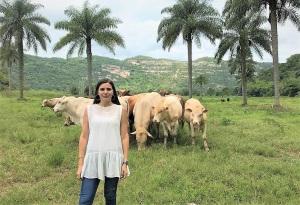 alvarado y vacas