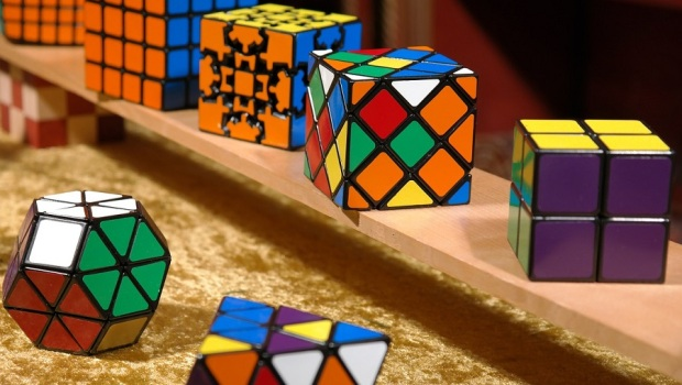 Suministrada: Pixabay-magic-cube-232283_1280