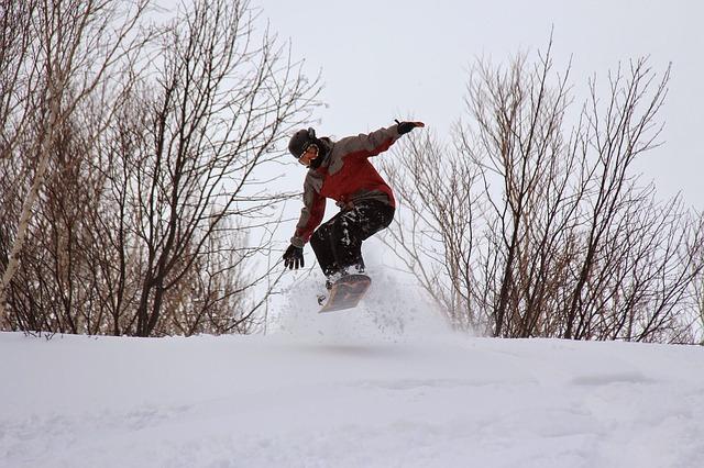 Pixabay Snow Board